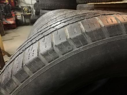 Шины Michelin; 235/70r16, 4 шт., M + S за 45 000 тг. в Алматы – фото 2