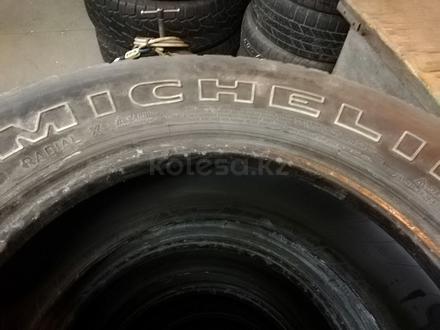 Шины Michelin; 235/70r16, 4 шт., M + S за 45 000 тг. в Алматы – фото 4