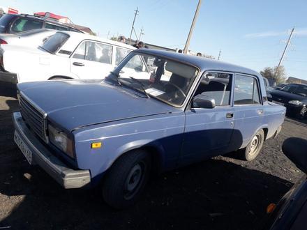 ВАЗ (Lada) 2107 2005 года за 340 000 тг. в Уральск – фото 4