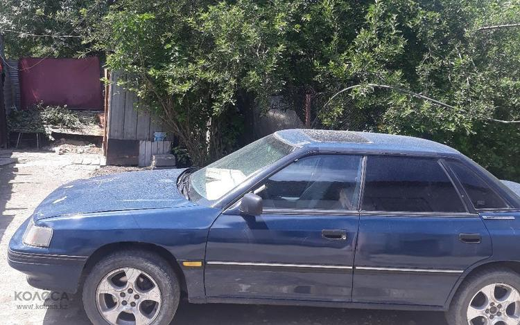 Subaru Legacy 1990 года за 550 000 тг. в Алматы