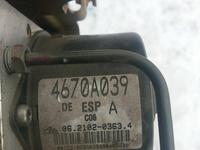Блок абс ABS за 1 000 тг. в Алматы