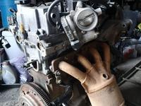 Двигатель на приору 124 за 300 000 тг. в Нур-Султан (Астана)