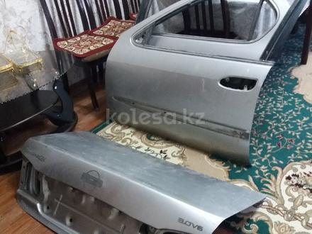 Двери и багажники от ниссан максимы за 12 000 тг. в Шымкент