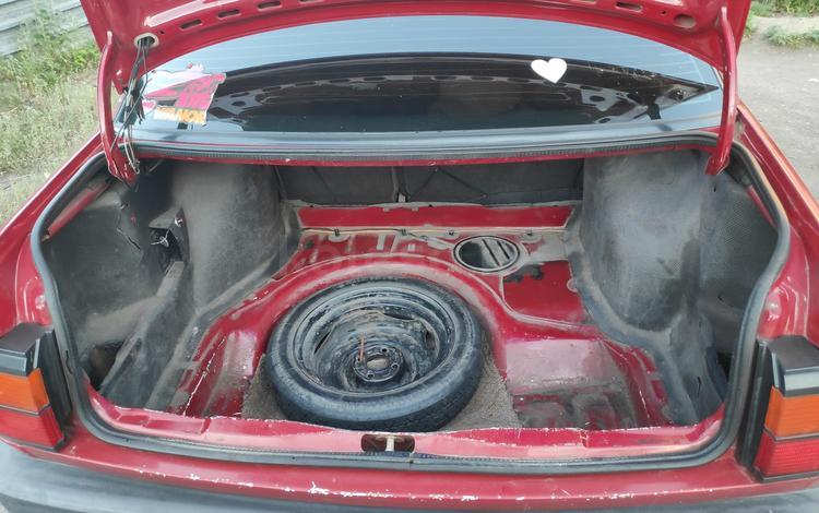 Volkswagen Passat 1992 года за 1 200 000 тг. в Караганда