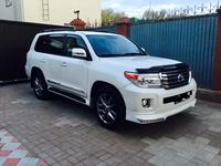 Toyota Land Cruiser 2013 года за 18 000 000 тг. в Караганда
