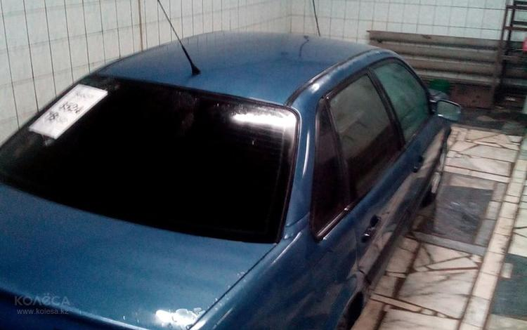 Volkswagen Passat 1994 года за 1 300 000 тг. в Петропавловск