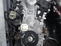 Двигатель тойота солара за 222 тг. в Алматы