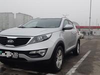 Kia Sportage 2013 года за 6 200 000 тг. в Алматы