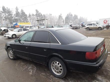Audi A6 1995 года за 1 600 000 тг. в Алматы