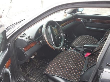 Audi A6 1995 года за 1 600 000 тг. в Алматы – фото 3