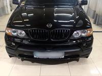 BMW X5 2006 года за 4 300 000 тг. в Алматы