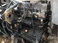 Двигатель от Hyundai Galloper 2.5 дизель за 150 000 тг. в Алматы