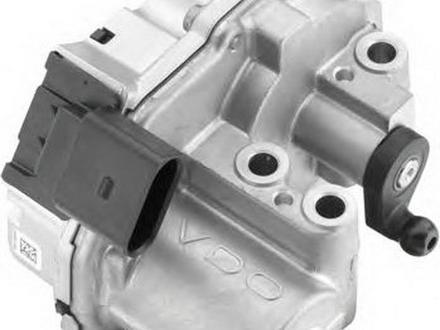 Привод регулятор вихревой заслонки на Audi q7 3.0Tdi за 65 000 тг. в Алматы