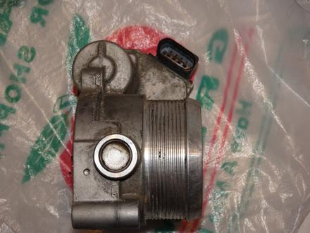 Привод регулятор вихревой заслонки на Audi q7 3.0Tdi за 65 000 тг. в Алматы – фото 4