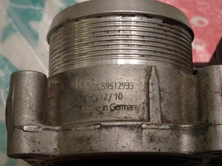Привод регулятор вихревой заслонки на Audi q7 3.0Tdi за 65 000 тг. в Алматы – фото 6