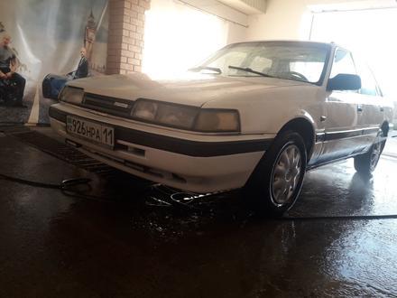 Mazda 626 1989 года за 666 666 тг. в Кызылорда