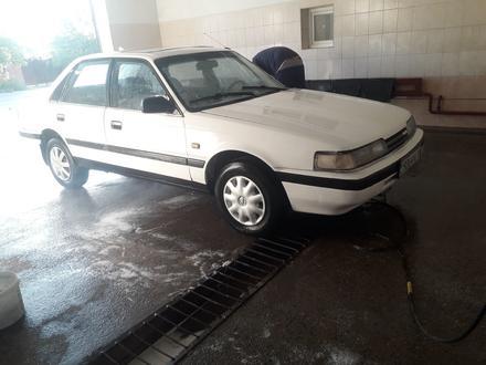Mazda 626 1989 года за 666 666 тг. в Кызылорда – фото 3