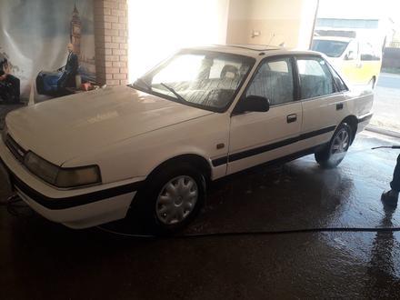 Mazda 626 1989 года за 666 666 тг. в Кызылорда – фото 5