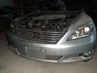 Ноускат (мини морда) ls460 Рестайлинг за 1 122 тг. в Алматы