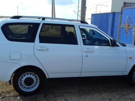 ВАЗ (Lada) 2171 (универсал) 2012 года за 1 350 000 тг. в Атырау – фото 2