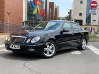 Mercedes-Benz E 350 2007 года за 4 600 000 тг. в Алматы