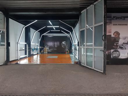 Жидкое стекло, Оклейка кузова пленкой + пр. Полировка! В подарок… в Алматы – фото 29