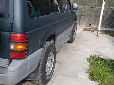 Mitsubishi Pajero 1993 года за 1 700 000 тг. в Алматы – фото 5