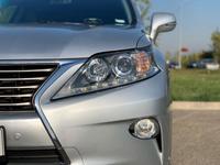 Lexus RX 350 2013 года за 11 500 000 тг. в Алматы