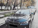 BMW 316 2014 года за 10 000 тг. в Алматы