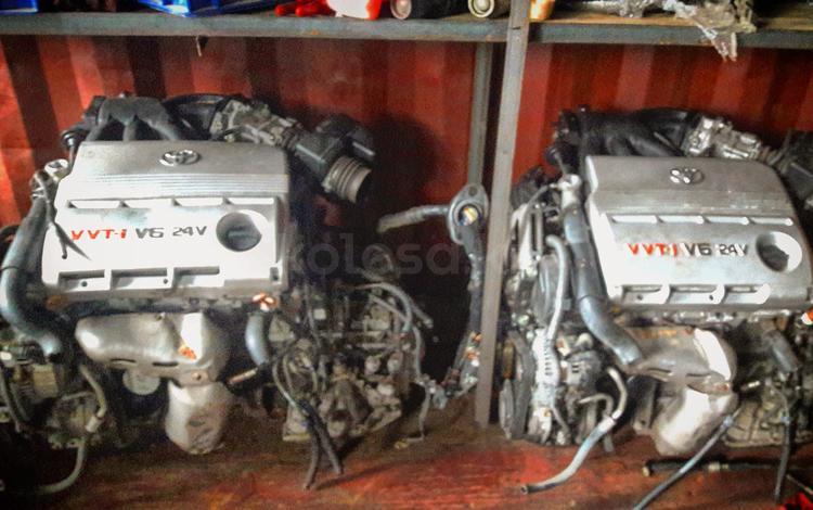 Двигатель Es300 за 280 000 тг. в Алматы