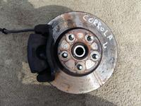 Тормозные диски Toyoya Corolla USA за 12 000 тг. в Семей