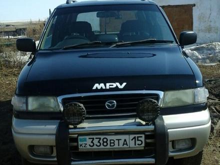 Mazda MPV 1996 года за 1 350 000 тг. в Новоишимский – фото 3