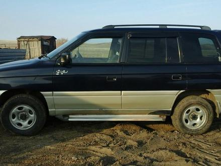 Mazda MPV 1996 года за 1 350 000 тг. в Новоишимский – фото 5