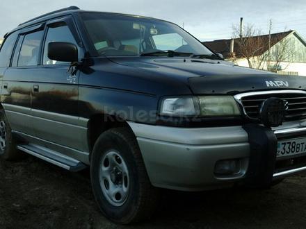 Mazda MPV 1996 года за 1 350 000 тг. в Новоишимский – фото 7