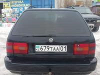 Volkswagen Passat 1993 года за 1 200 000 тг. в Нур-Султан (Астана)