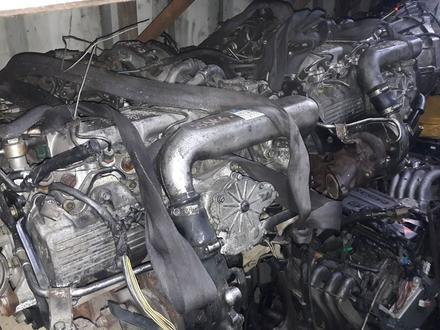Двигатель Toyota Lucida за 25 000 тг. в Алматы – фото 4