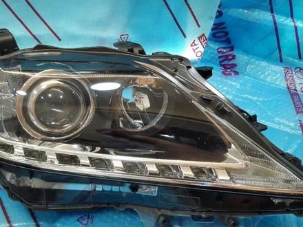 RX 350 фара правая не адаптив 2012-2015 год. Состояние отличное за 180 000 тг. в Нур-Султан (Астана)