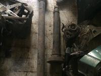 Лексус Лс460 кардан за 70 000 тг. в Алматы