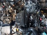 Двигатель на Subaru за 101 тг. в Алматы