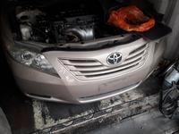 Toyota Camry Американец за 400 000 тг. в Алматы
