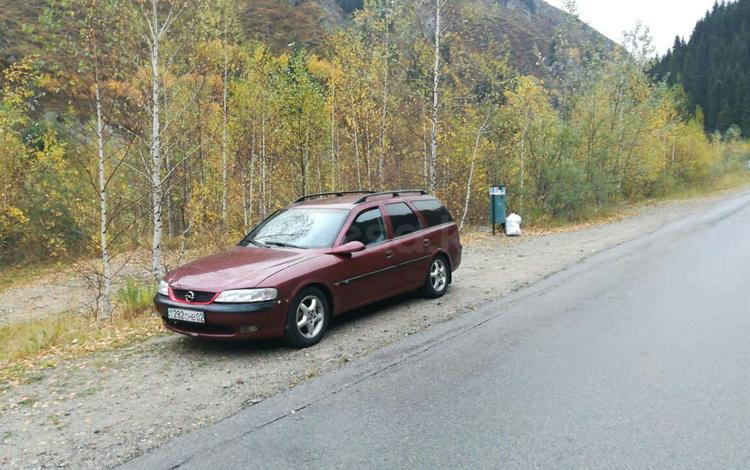 Opel Vectra 1997 года за 1 100 000 тг. в Алматы
