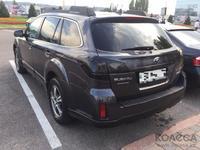 Subaru Outback 2012 года за 6 600 000 тг. в Алматы