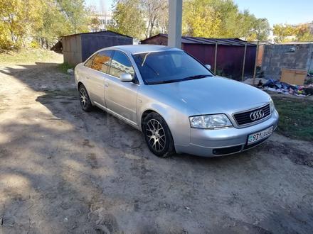 Audi A6 1997 года за 1 900 000 тг. в Кокшетау