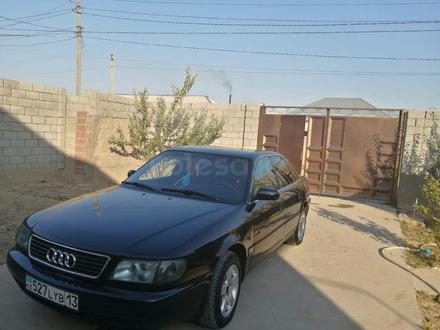 Audi A6 1997 года за 1 550 000 тг. в Шымкент
