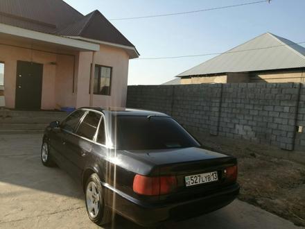 Audi A6 1997 года за 1 550 000 тг. в Шымкент – фото 3