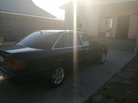 Audi A6 1997 года за 1 550 000 тг. в Шымкент – фото 5