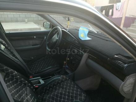 Audi A6 1997 года за 1 550 000 тг. в Шымкент – фото 7