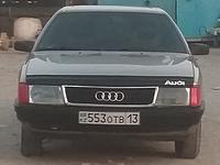 Audi 100 1989 года за 1 000 000 тг. в Шымкент