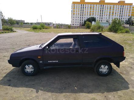 ВАЗ (Lada) 2108 (хэтчбек) 1997 года за 350 000 тг. в Рудный – фото 10
