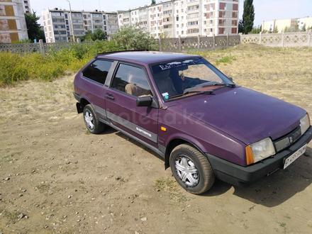 ВАЗ (Lada) 2108 (хэтчбек) 1997 года за 350 000 тг. в Рудный – фото 12
